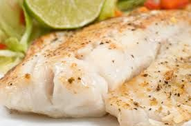 Committed to Get Fit: Healthy Tilapia Recipe and Why Fish is So Important to Our Diet!
