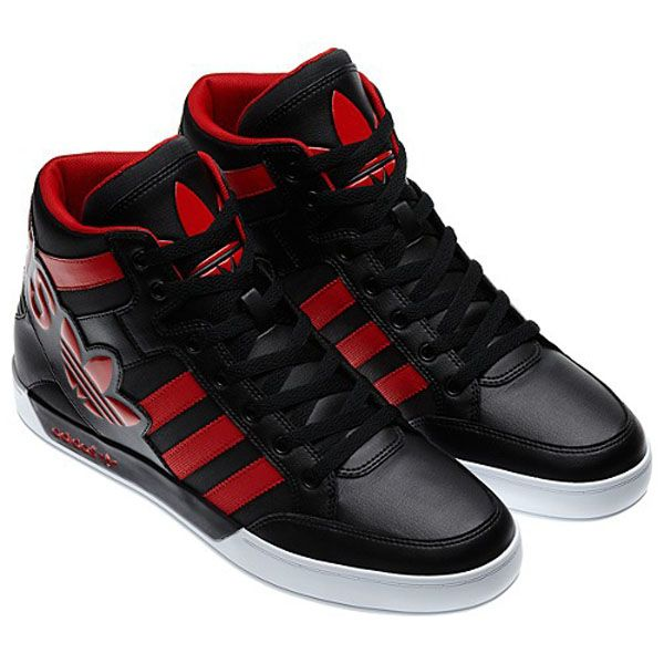 adidas shoes high tops red and black. high tops adidas shoes city of love black white red for sale | shoes!!!!! pinterest shoe city, and