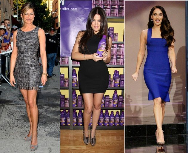 Weird Celebrity Skinny Secrets - Celebrity Diet Tips - ELLE