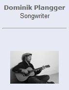 goldmaries-wortportal: Liedermacher Dominik Plangger auch 2012 bei den 'Songs an einem Sommerabend' in Banz!