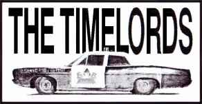 Image result for ford timelord