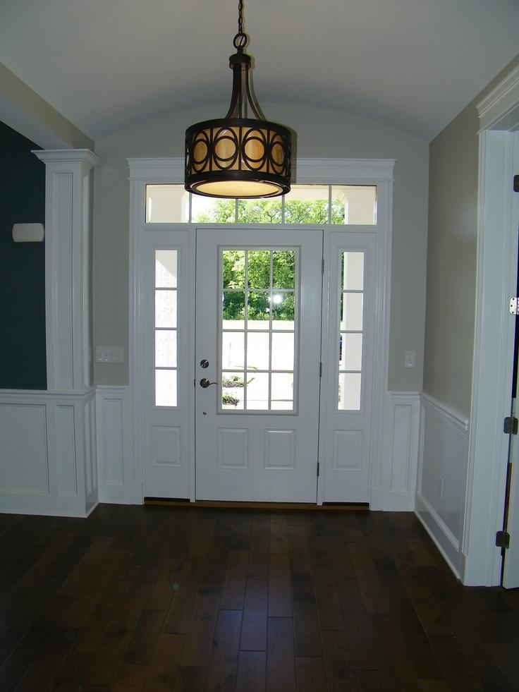 Foyer Lighting Zone : Best doors images on pinterest the front