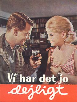Vi har det jo dejligt (1963)