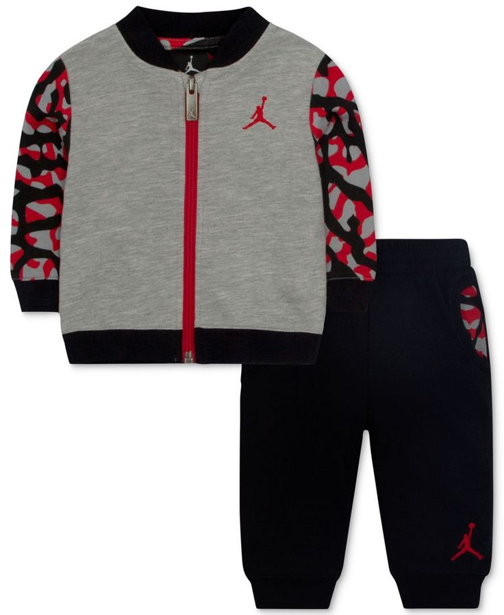 nike air jordan kids jacket