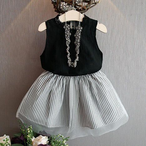OMG Super Adorbale Audrey Hepburn Style Toddler Girls Dress This is sooo cute! Would be great for dress up pics pictures photos, fashion show, pageant, or just for fun! Great for any formal event too like weddings or church.