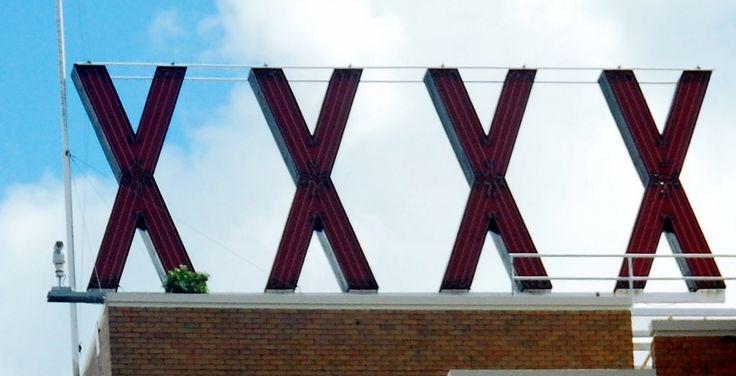 XXXX or Fourex! It's Beer! | The Travel Tart Blog