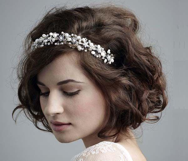 26 ideen frisuren mit haarband für frauen | haarband