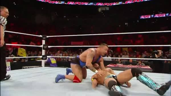 Vladimir Kozlov has fond memories of his WWE Tag Team Title reign alongside Santino Marella....