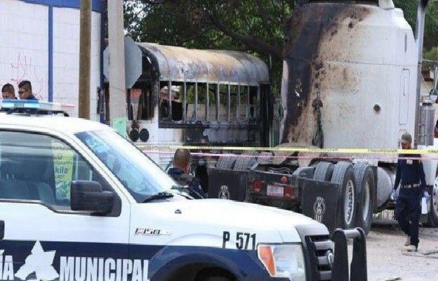 Padre culpa a hijastros de incendio y amenaza con matarlos en Juárez | El Puntero