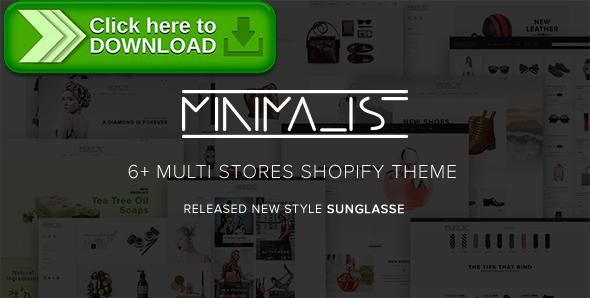 [ThemeForest]Free nulled download Minimal Premium Responsive Shopify Theme Best For Fashion Clothes Shoes Helmets Apparel T-Shirts from http://zippyfile.download/f.php?id=21597 Tags: decoration interior furniture, eyewear glass sunglasses store, fashion premium shopify themes, garden tool warehouse kitchen, home appliance electronics, jewelry jewellery fragrance, kid infant children apparel, minimal cosmetic beauty game, new responsive bootstrap html5, perfume retina parallax