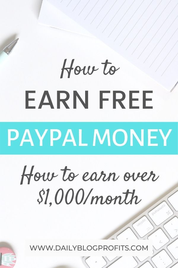 Investment online with paypal outcome of 2002 nurse reinvestment act