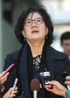 慰安婦問題について、いろんな報道: 【「帝国の慰安婦」問題】著者に懲役3年を求刑 「日本軍と同志的関係」 韓国検察 来月末に判決。朴 裕...