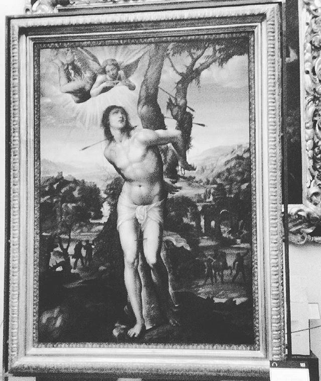 Il Sodoma: From Vercelli to Siena, between Renaissance and Manierism.