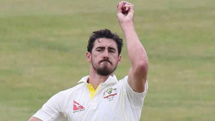 Mitchell Starc should be rested ahead of the important South Africa tour