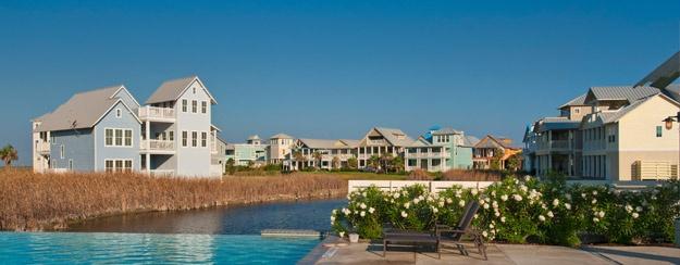 Cinnamon Beach Condos Rentals