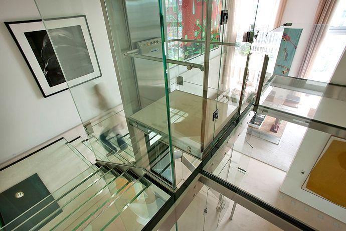 Resultado de imagem para tipos de elevadores