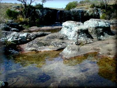 Mac Mac Pools: Sabie Gallery