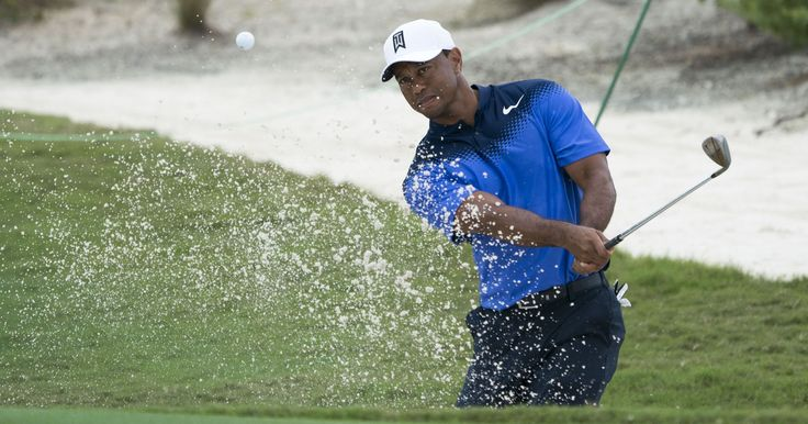 cool Tiger Woods tempers expectations in latest comeback from injury