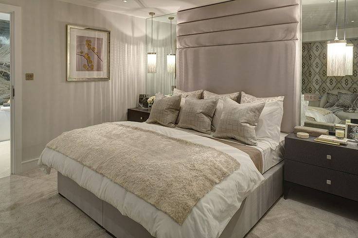 17 best images about rw project chelsea galleries london - Floor to ceiling headboard ...
