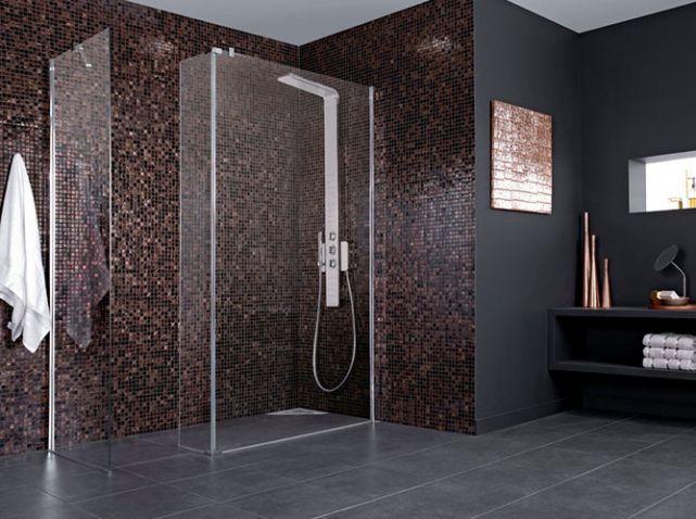 30 best Salle de bain images on Pinterest Bathroom ideas - badezimmer 7m2