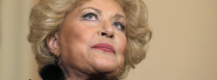 Opernsängerin Jelena Obraszowa: Tod einer Legende