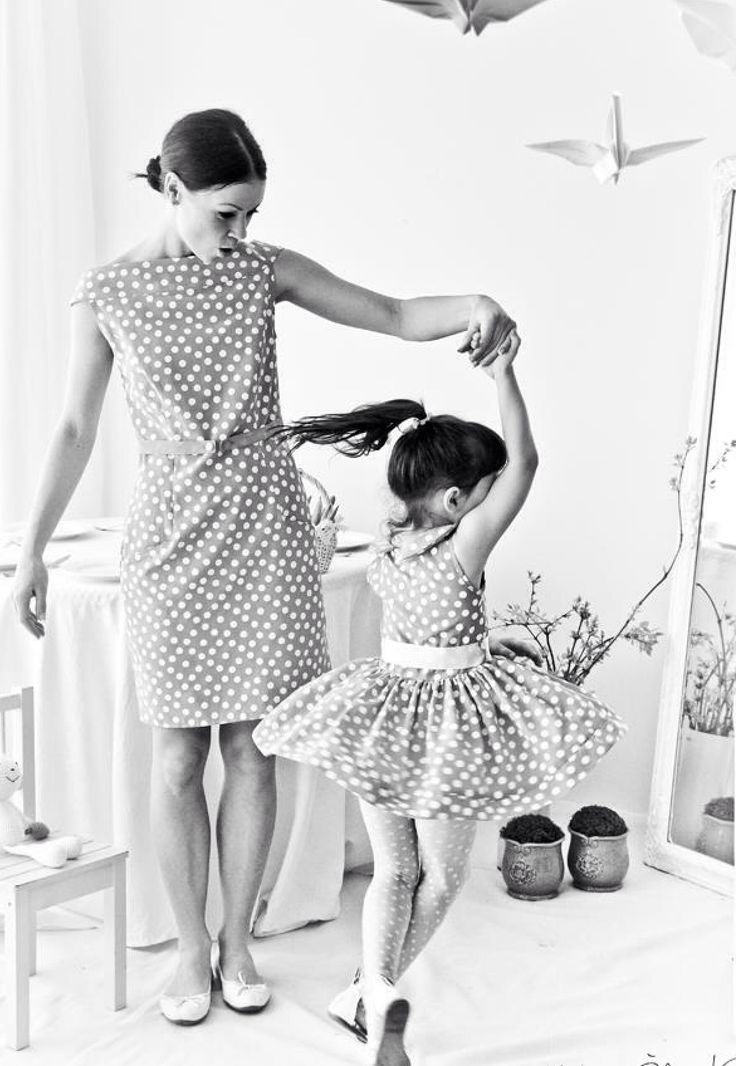Love & Dance #love #dance #joidevivre #rires #happy #motherday Inspiration Coiff&Co