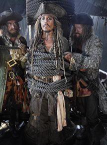 Pirates des Caraïbes 5