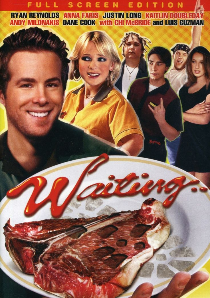 If you've ever been in the restaurant business this movie is hilarious