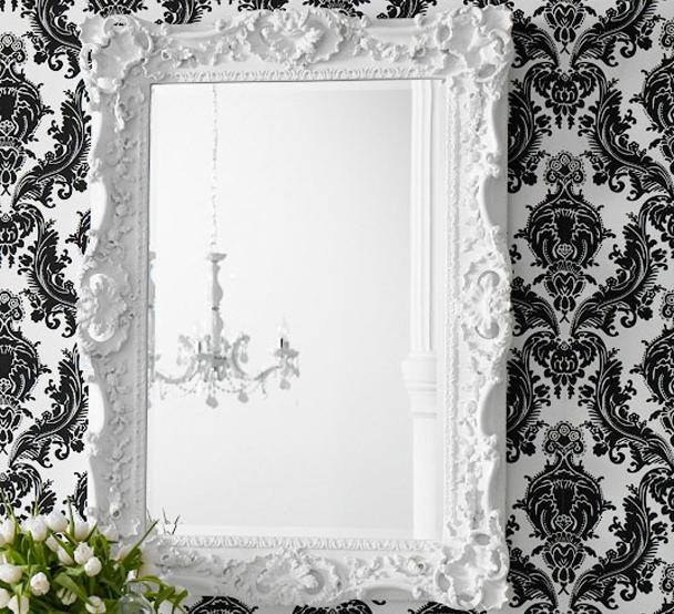 57 best Wall Mirrors images on Pinterest Mirror mirror Wall