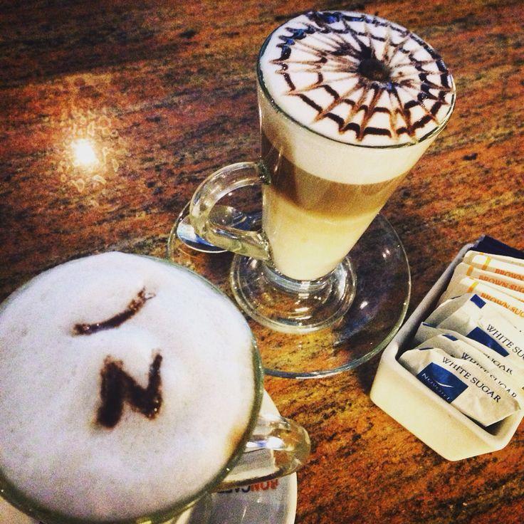 Fuel up! Drink coffee at Novotel! #NovotelPhuketVintagePark #AccorHotels #Phuket #DrinkUp #FeelGood