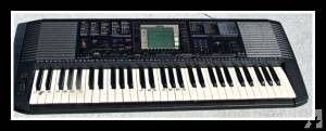 61 Full Size Key, Yamaha KeyBoard - $198 (Gainesville)