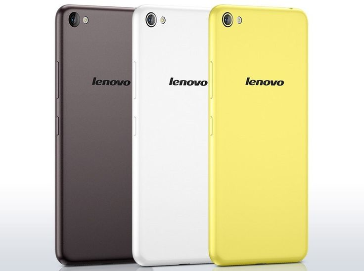 Lenovo S60: Wannabe Like iPhone 6?