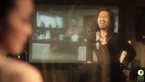 Video Klip Ipang Lazuardi - Jatuh Hati OST #republiktwitter