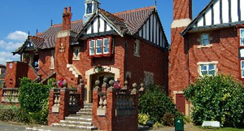 Park House - Kettering