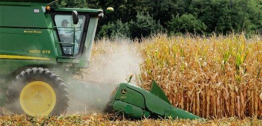 Die hohen Rohstoffpreise lassen die US-Farmer im relativ trockenen Maisgürtel sogar Risiken wie Dürre und Bodenerosion in Kauf nehmen. Die Geschwindigkeit, mit der naturbelassene Flächen in den Bundesstaaten verloren gehen,sei mit dem Abholzen von Tropenwäldern in Brasilien, Indonesien oder Malaysia während der achtziger und neunziger Jahre vergleichbar. Historisch gab es eine vergleichbare Umwandlung von Grünland nicht mehr seit der Industrialisierung der Landwirdschaft in den zwanziger…