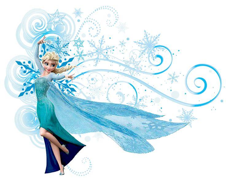 Elsa Frozen Disney 04 | Imagens PNG