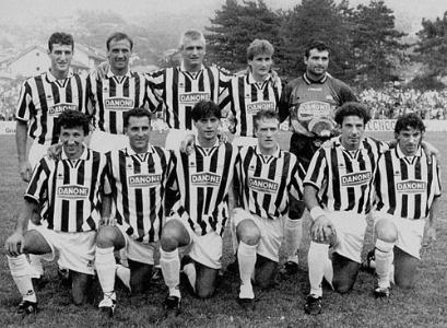 Juventus 95