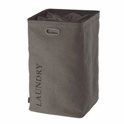 Laundry basket H70 x W40 x D40cm Gifts for guys!  Start building your gift list https://www.weddingshop.com Weddings | wedding ideas | wedding gift | wedding gifts for bride and groom | wedding gift ideas | wedding gift for couple | wedding presents | unique wedding gifts | wedding present ideas | wedding presents for couples | wedding gift list | bride | groom | wedding planning | inspiration | gift idea | gifts for men | gifts for guys | men gifts | guy gifts | groom gifts
