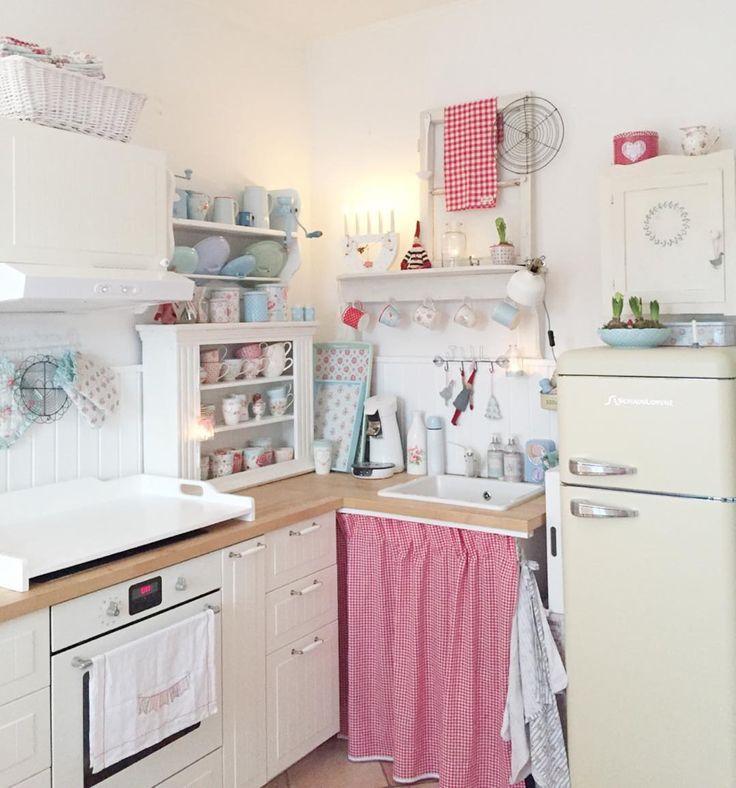 Gorgeous kitchen - IG