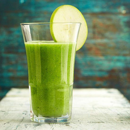 Creamy Green Smoothies  http://www.bhg.com/recipes/quick-easy/make-ahead-meals/freezer-recipes/#page=10
