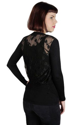 Kaunis pitsibolero asua koristamaan #bolero #lace #fashion #cybershop #graduation #party