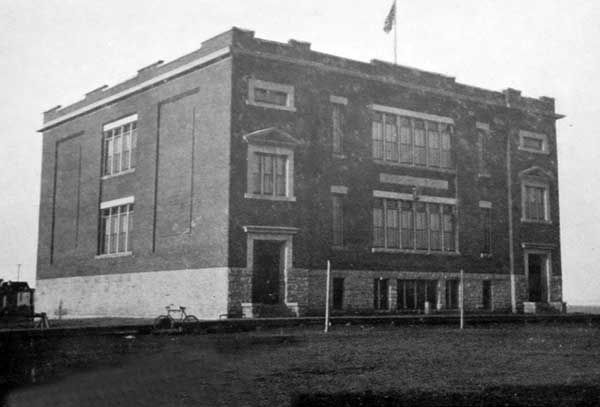 Brooklands School - Krawchyk School