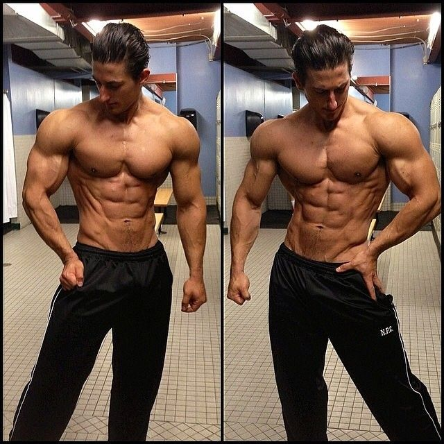 fitness amp motivation on pinterest taps muscle and fitness models