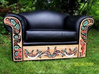 17 best images about native american furniture on for Furniture northwest