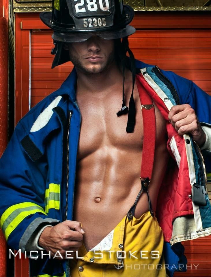 Being Gay in the Firehouse - Fire Rescue