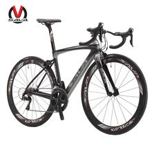 US $1299.50 SAVA HERD5.0 700C Road Bike Carbon Bicycles Shimano 5800 105 Groupset Carbon Fiber Wheelset / Seatpost / Fork 22 Speed Bicicleta. Aliexpress product