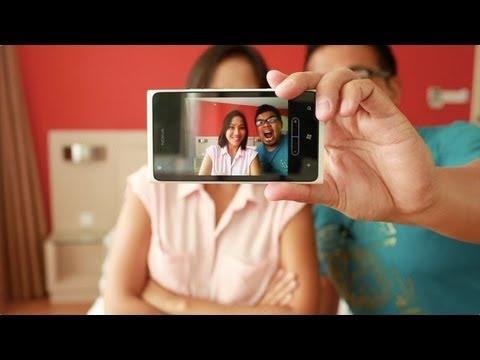 Rilasciata finalmente dopo Giappone e Stati Uniti anche in Italia l'applicazione per Camera Extras per Nokia Lumia 900.