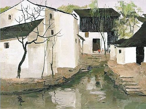 View paintings, artworks and galleries at Chinese Art Museum. www.chinaonlinemuseum.com/art  Learn about Chinese history and art at China Online Museum. www.chinaonlinemuseum.com