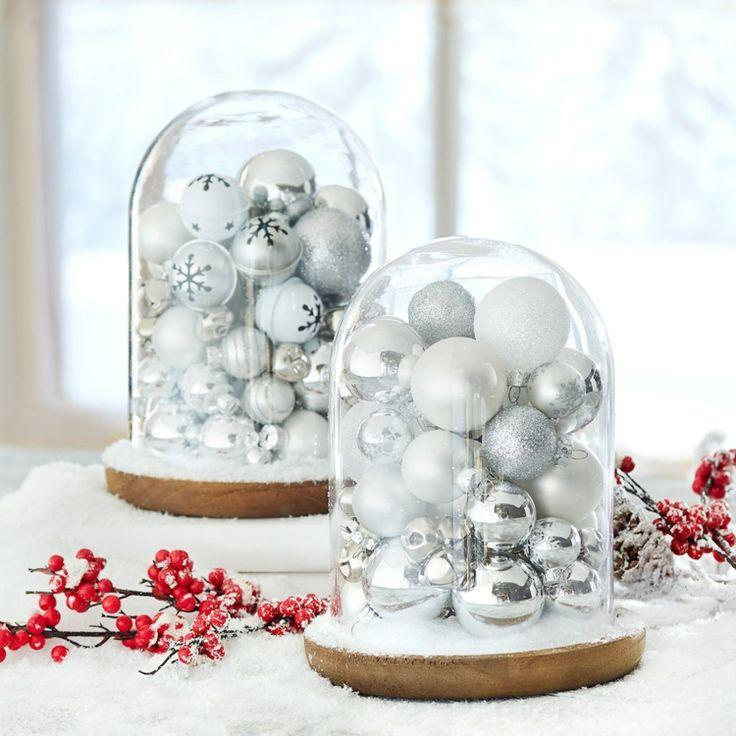 1085 besten weihnachtsdeko bilder auf pinterest familien vintage weihnachten und weihnachten. Black Bedroom Furniture Sets. Home Design Ideas