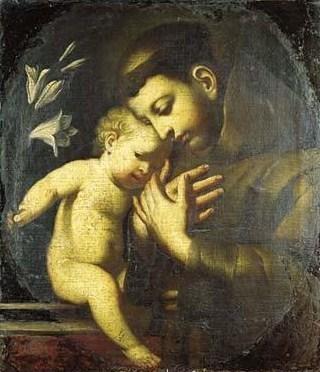 Peregrinando a la Basilica de San Antonio de Padua